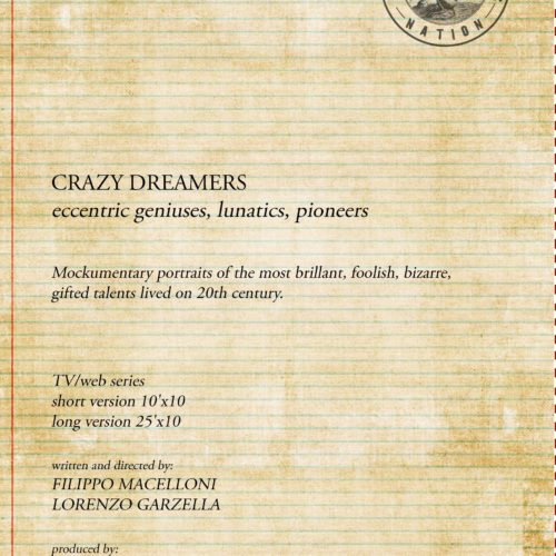 crazy dreamers A4 pag 01B
